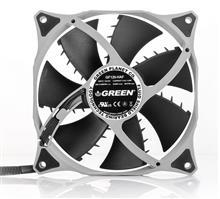 Green GF120-HAF 120mm Case Fan